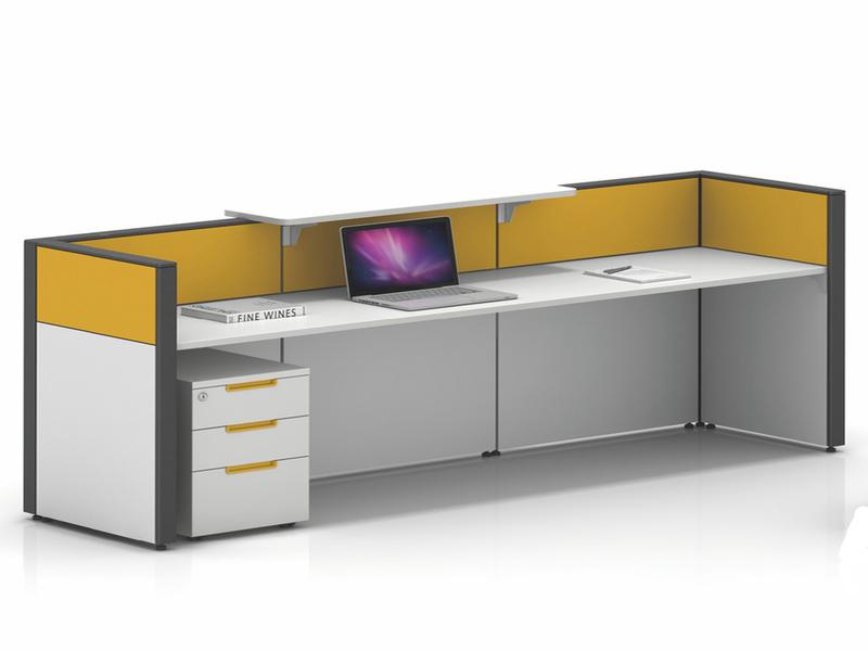 Reception Desk 0004