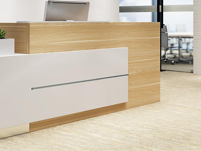 Reception Desk 0002