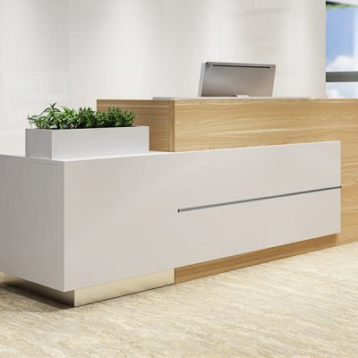 Reception Desk 0002