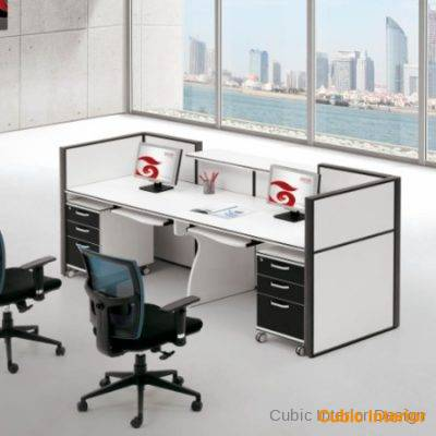 Reception Desk 0005