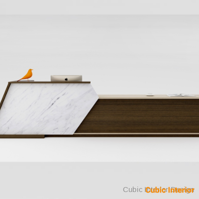 Reception Desk 0006