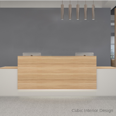 Reception Desk 0007