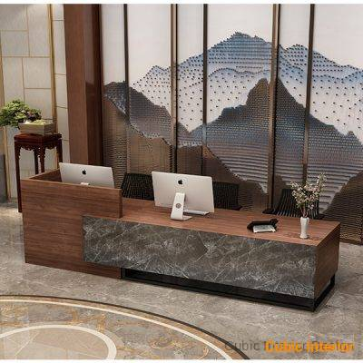 Reception Desk 0003