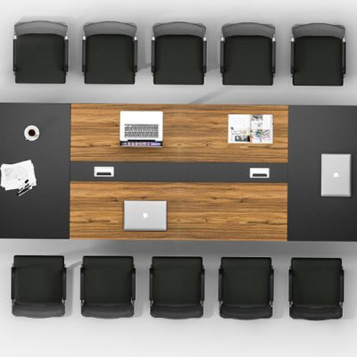 Conference Table 0001