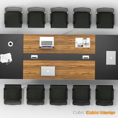office interior design in bd for conference table 0001