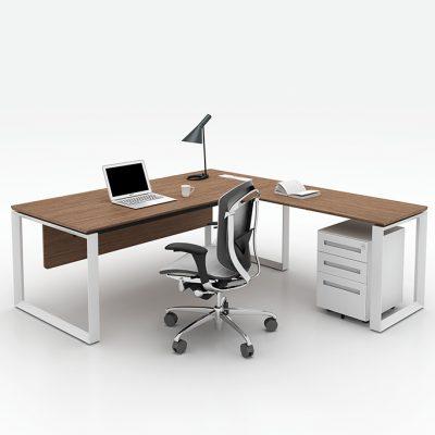 Manager Desk 0001