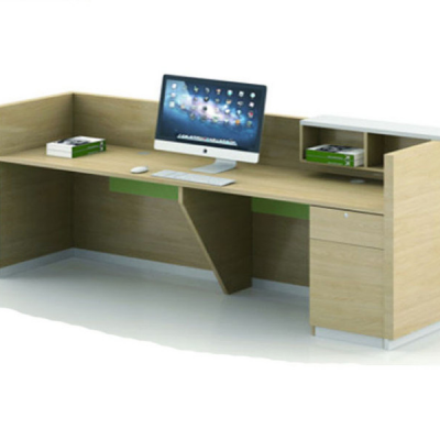 Reception Desk 0008 for Modern Reception Table