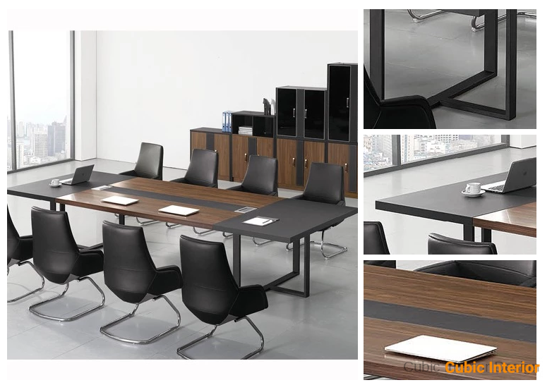 Conference Table 0002