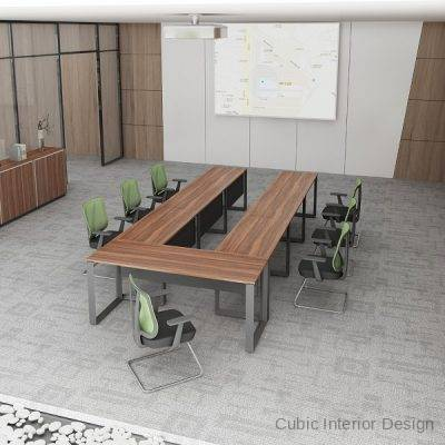 Conference Table 0009
