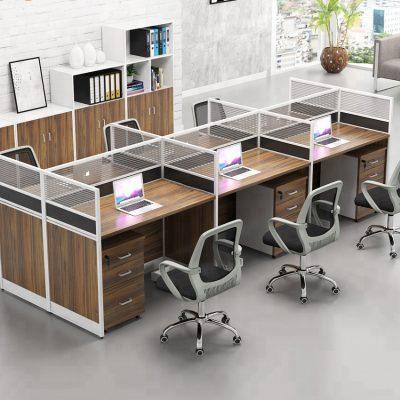 Executive Desk Bd