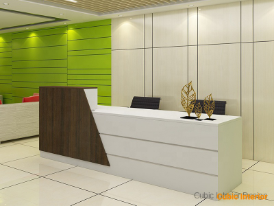 Reception Desk 00011