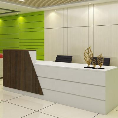 Reception Desk 00011