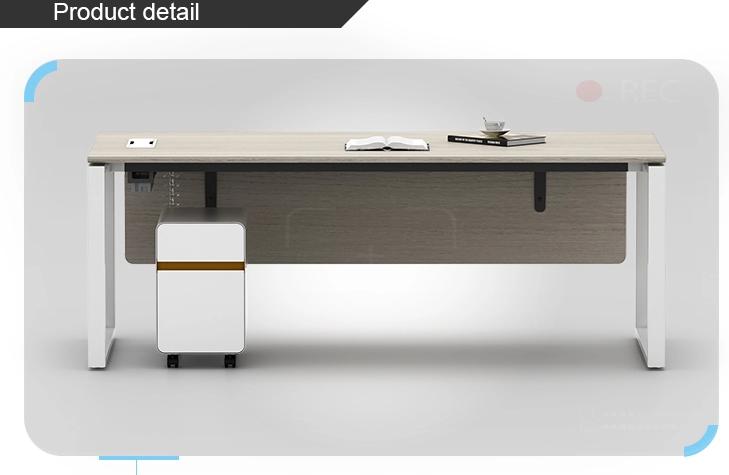 Manager Desk 0002