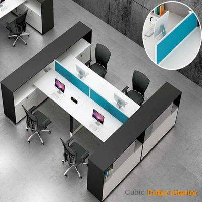 OFFICE INTERIOR DESIGN BD workstation