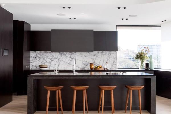 small kitchen design anf furniture design
