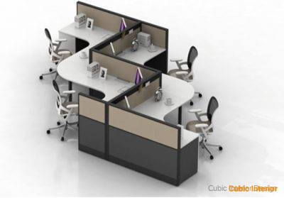 office workstation 0004