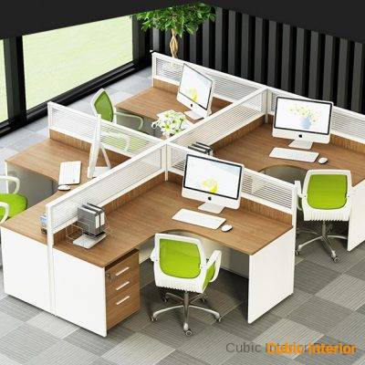 office workstation 0006