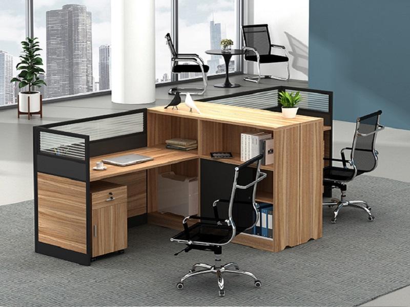 computer workstation desk