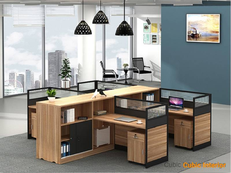 office workstation 0012