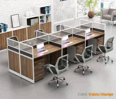 office workstation 0015