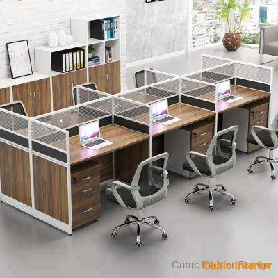 office workstation 0015