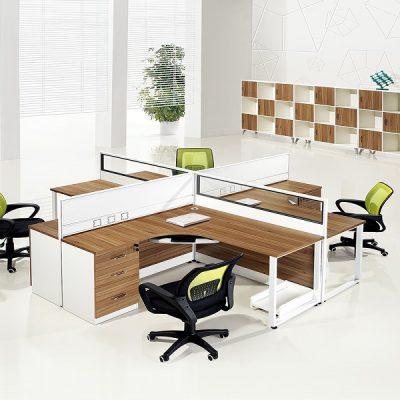 office workstation 0017