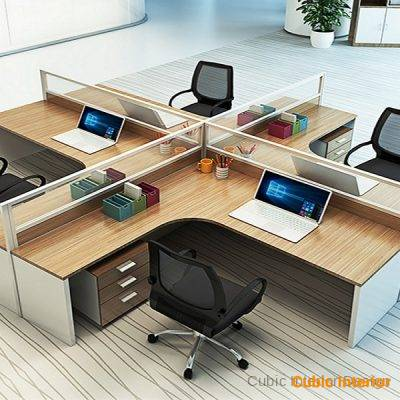 office workstation 0018