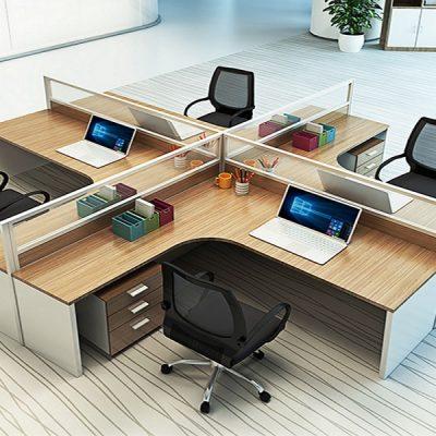office workstation 0018