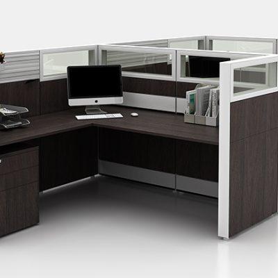 office workstation 0021