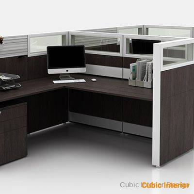 office workstation 0021