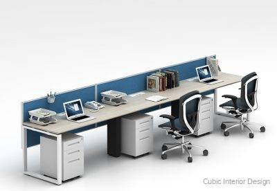 office workstation 0023