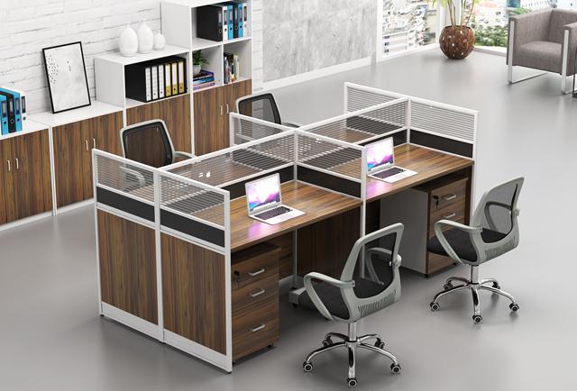 office workstation 0024