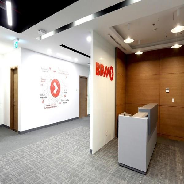 CUBIC OFFICE INTERIOR DESIGN