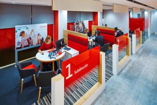 bank-interior-designing-service