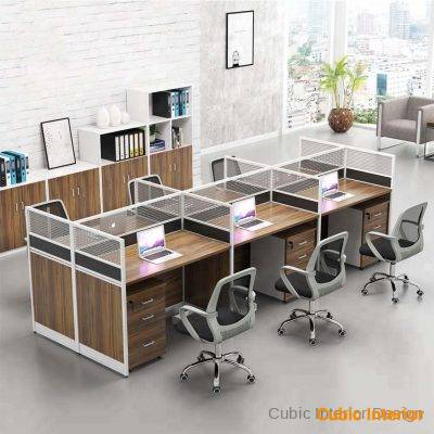 Modern Concept office desk design