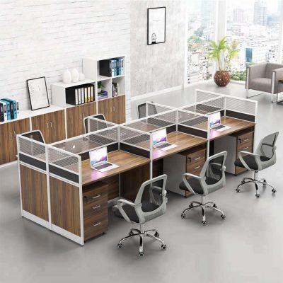 Modern Concept office desk design