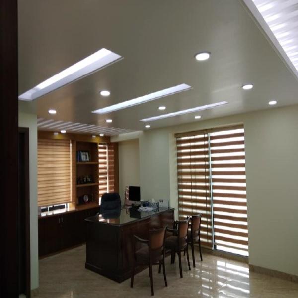 OFFICE INTERIOR DESIGN BD workstation