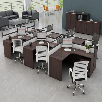 Modern offices staff table