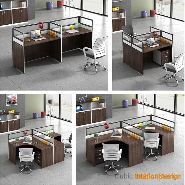 Modern offices staff table for office workstastion