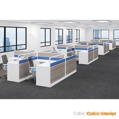 Office Workstation Partition Degree Computer Workstation