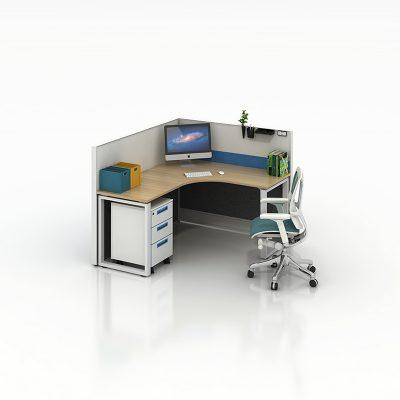computer desk for office workstation