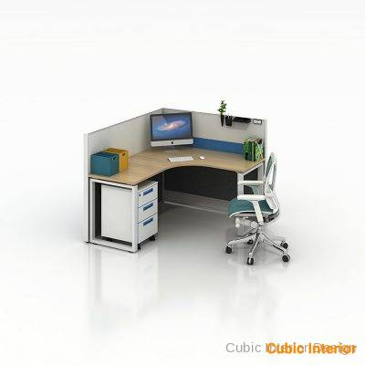 computer desk for office workstation