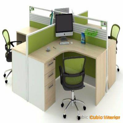 office desk furniture for office workstation