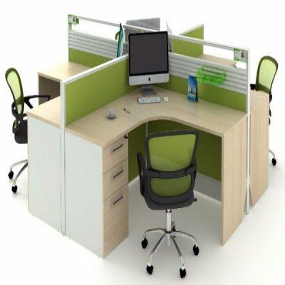 office desk furniture for office workstation