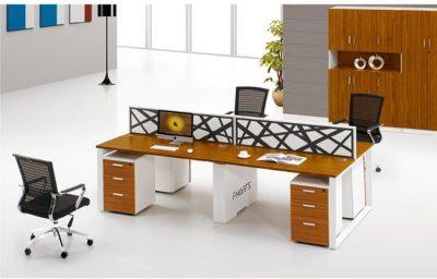 office desk workstation for modern executive desk 00038
