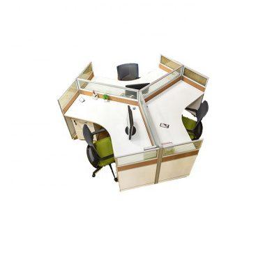 Professional Modular Modern Office Furniture Workstation