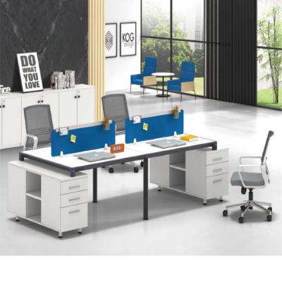 pc workstation desk
