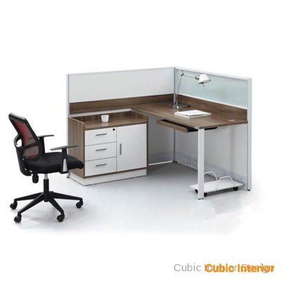 Modern Office Desk uses as a computer office desk, executive office desk or office desk