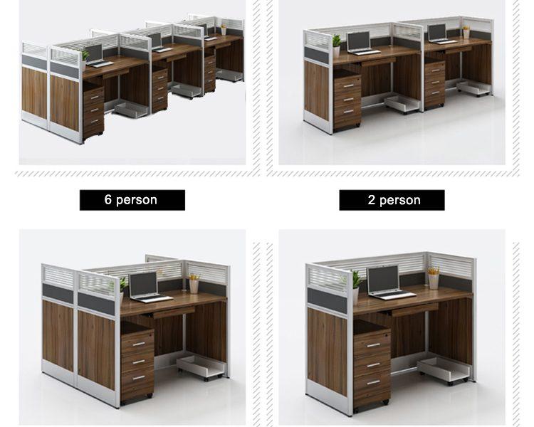 Office Desk Design Variation