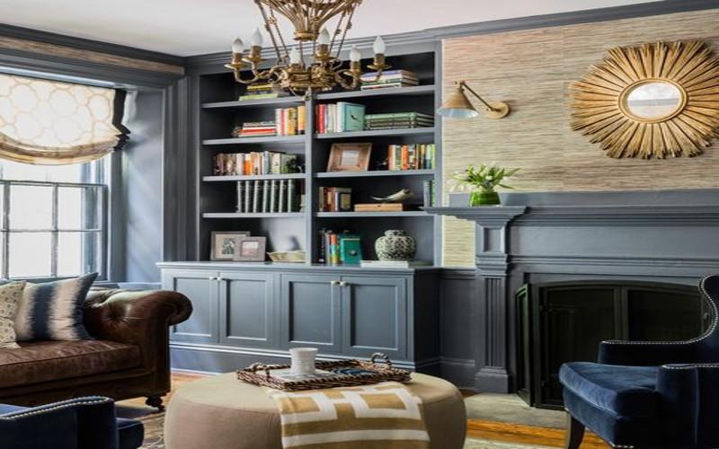Traditional Interior Design for interior design
